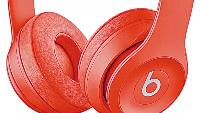 買蘋果產品送名牌耳機
