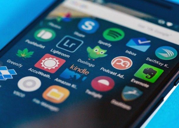 美研究指逾8,000Apps偷錄手機畫面