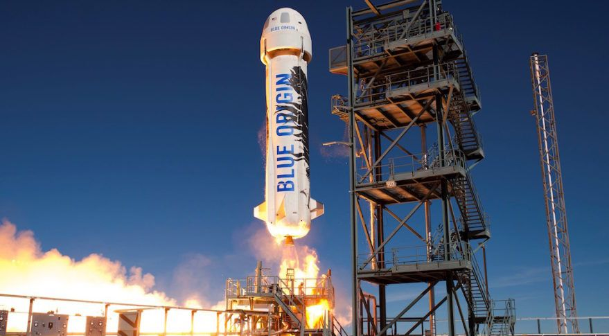 太空旅行明年或成真