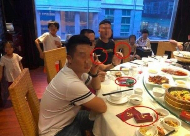 【深圳首例】外籍人士違法吸煙被罰