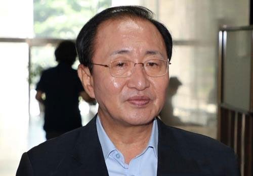 韓國正義黨黨鞭跳樓身亡