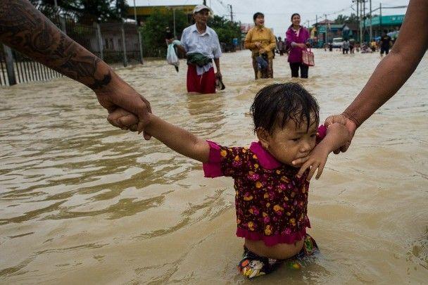 超過5.4萬人無家可歸