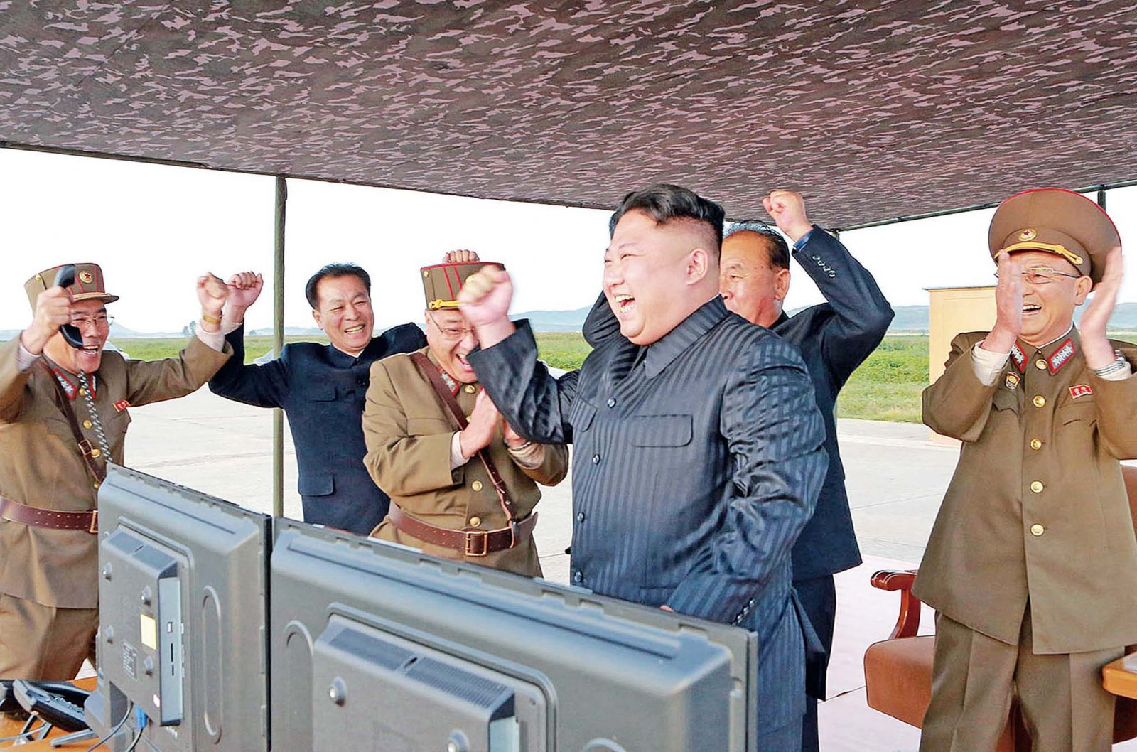 日媒:防衛省撤回部署防空導彈部隊