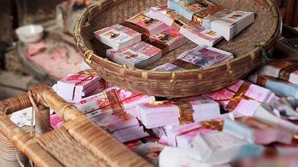 哈爾濱「封殺」冥紙冥幣等祭祀用品