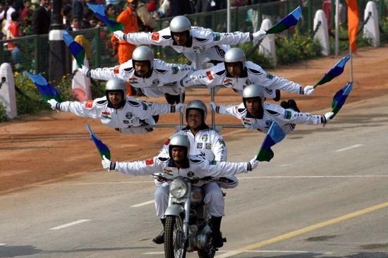 印度擬2022年首度載人上太空