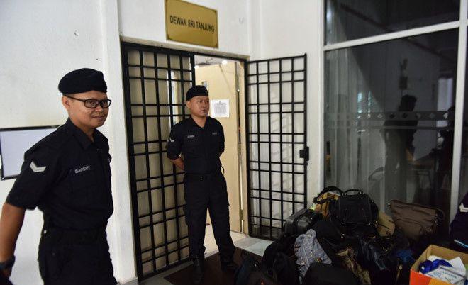 兩女被告將進入辯護程序