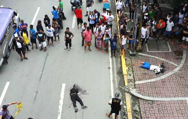 兩華漢菲律賓街頭遭槍殺