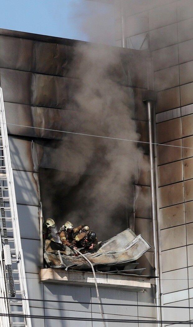 4名工人「跳樓」逃生跌死
