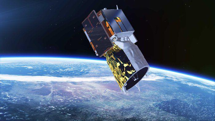 可追蹤全球氣流計算風速