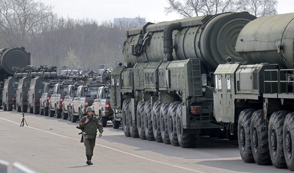 俄首邀華參與 釋放甚麼信號?