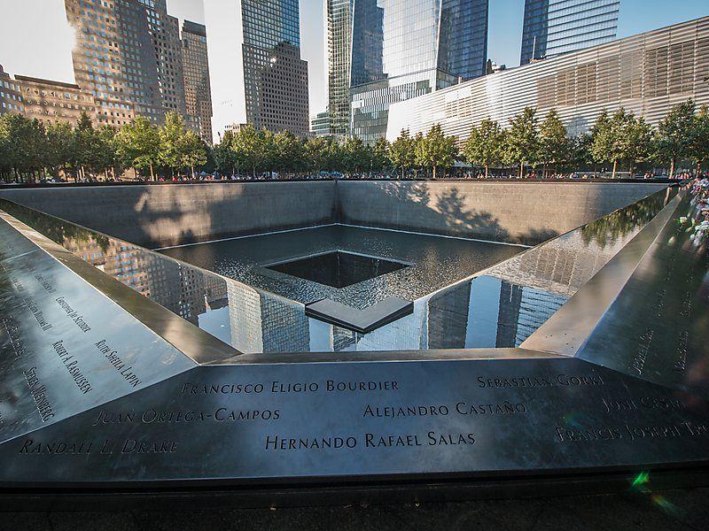 紐約將舉行紀念儀式