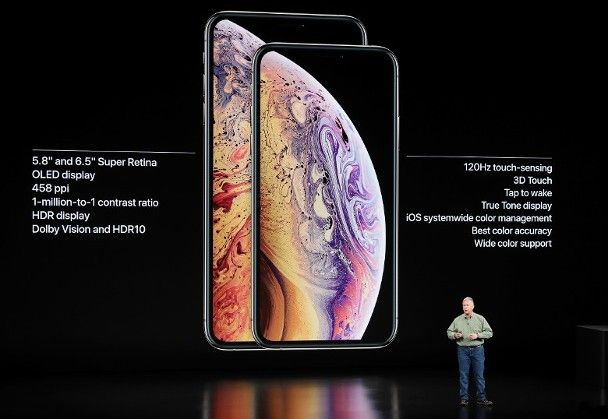 「親民版」iPhone Xr 六色可選