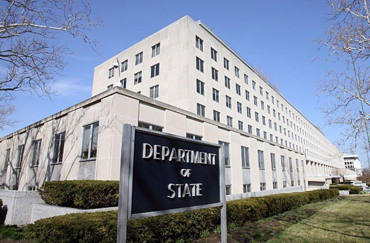 美國務院再批准對台軍售