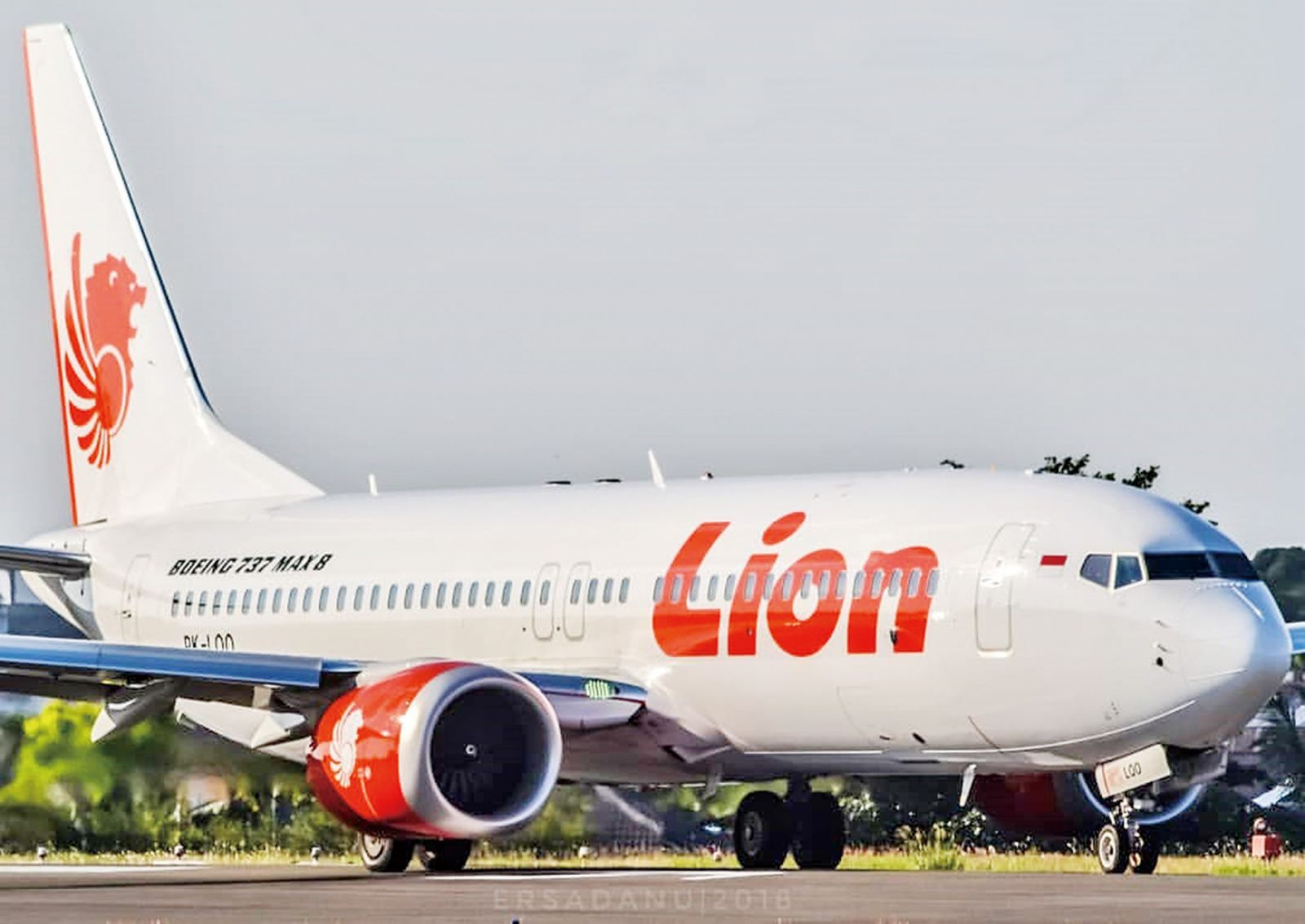 印尼獅航客機墜海 機上189人全罹難