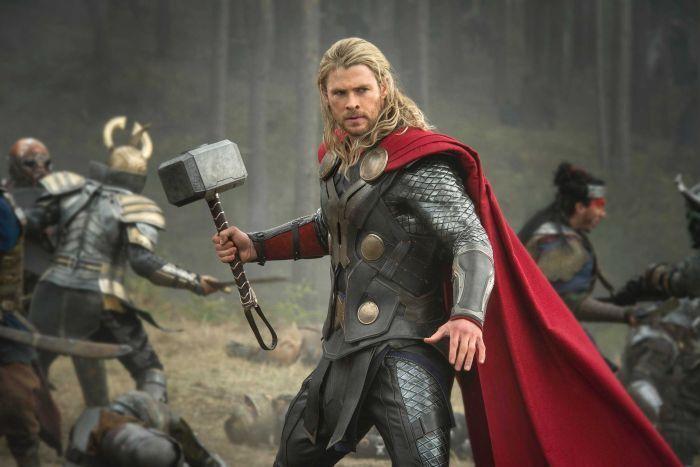 估下邊套英雄電影最受歡迎?