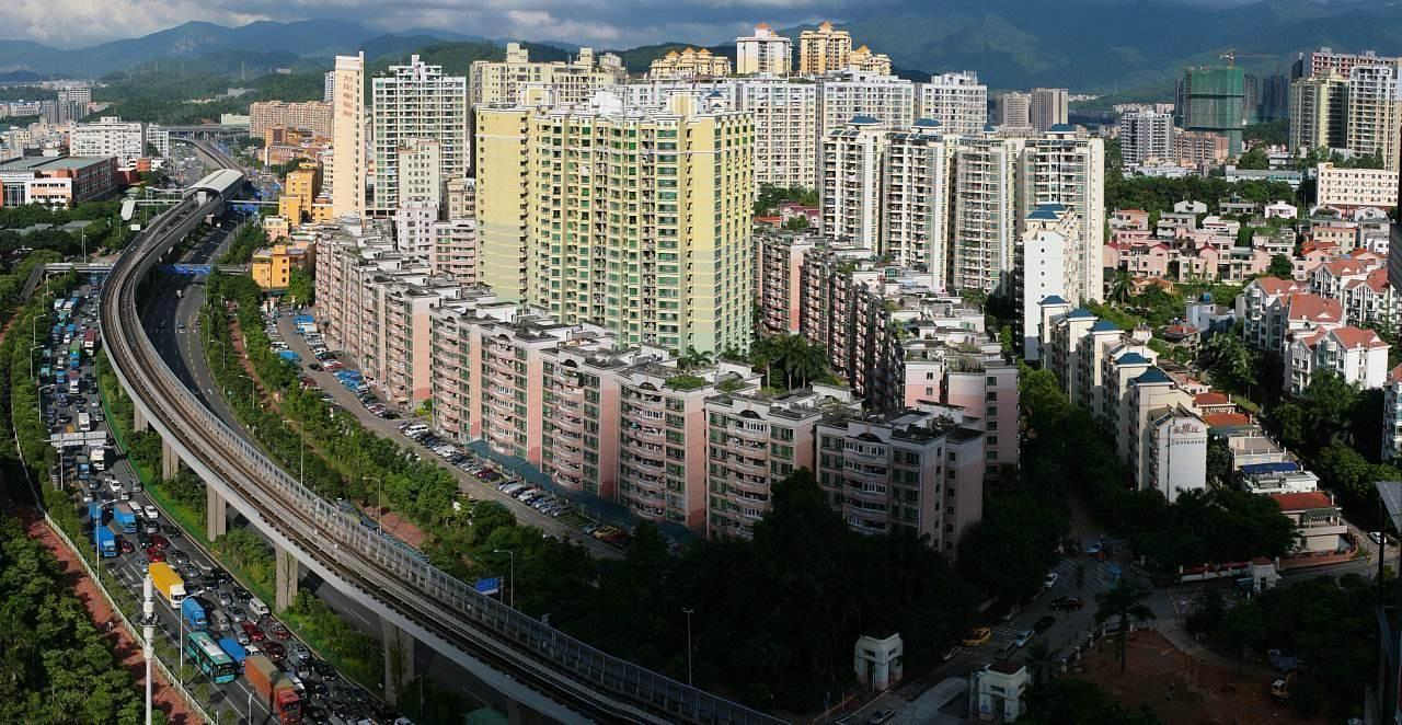 深圳新樓售價調整幅度超過15%須備案
