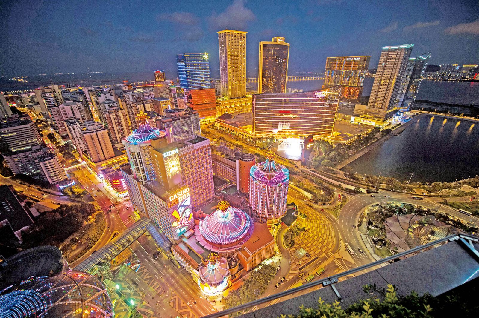 治安警涉賭場偷籌碼被撤職處分