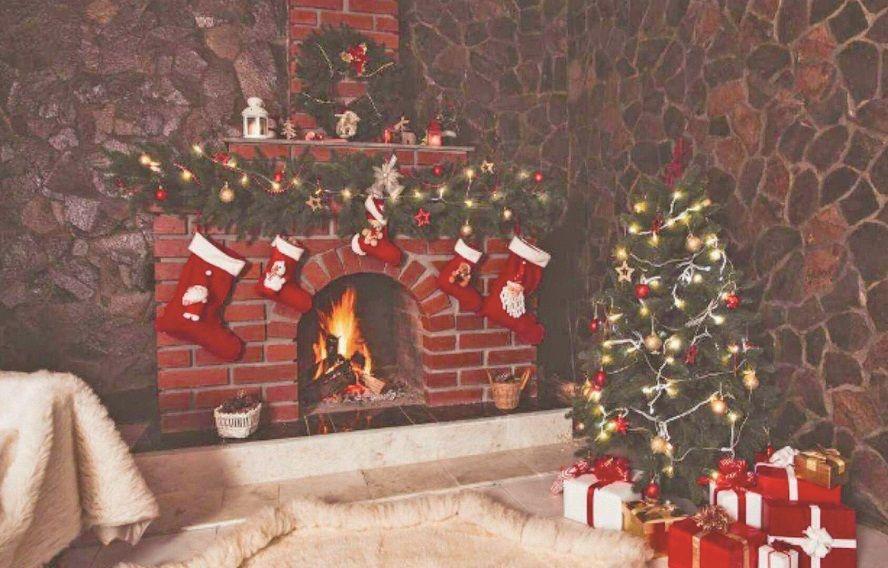 聖誕可以咁裝扮