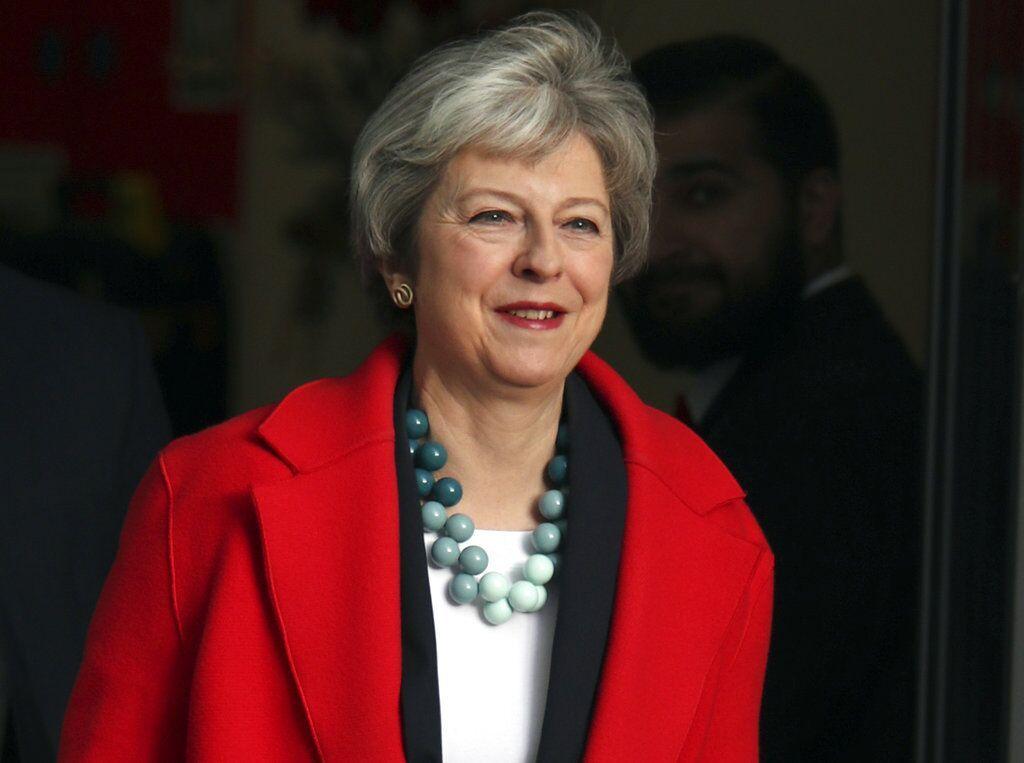 英國會下周二表決脫歐協議草案