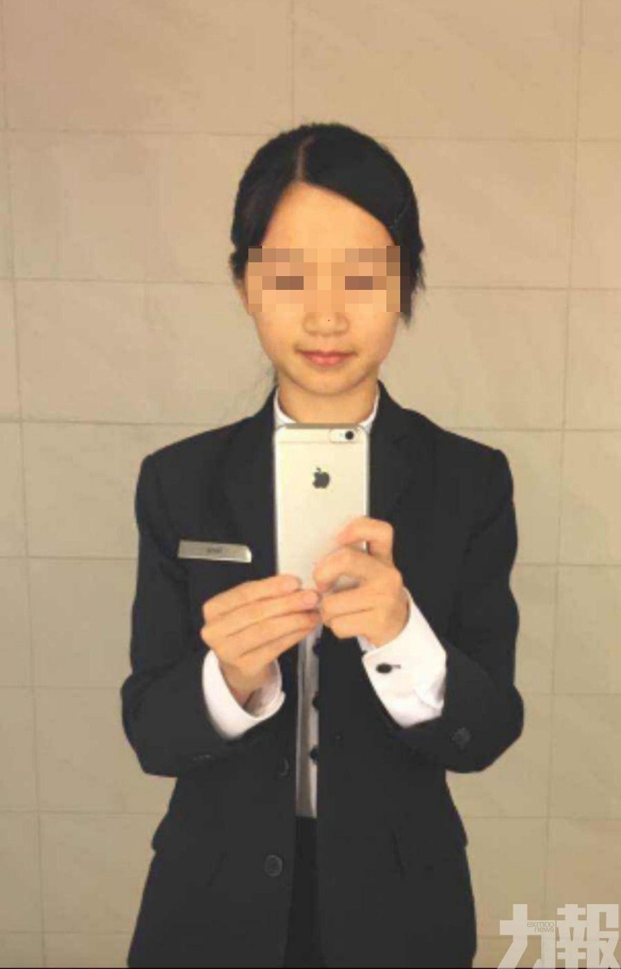 劉夢瑩:只要不嫌我醜,希望可以繼續鼓勵其他人
