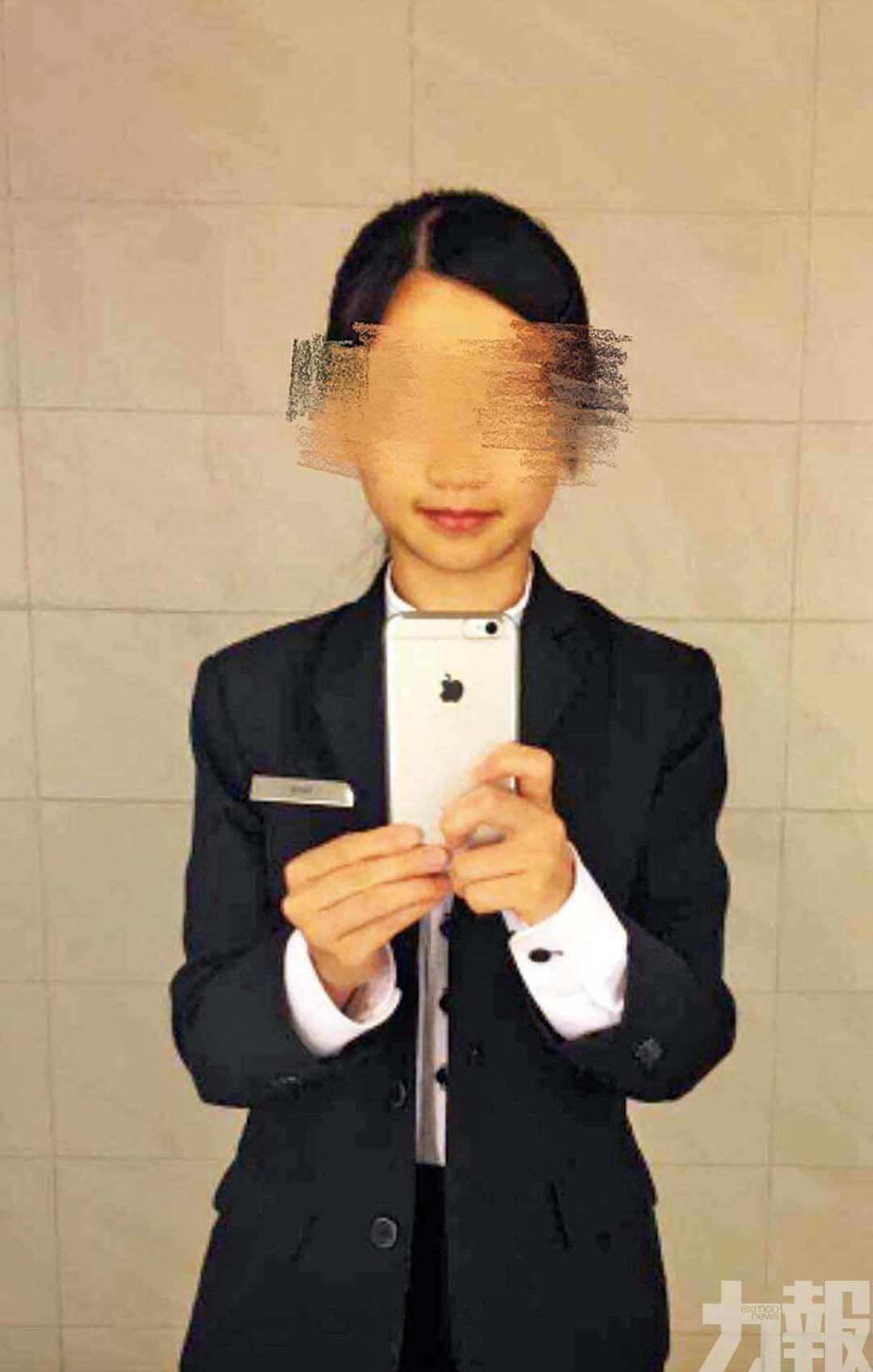 夢瑩:希望可見得返六歲大嘅仔