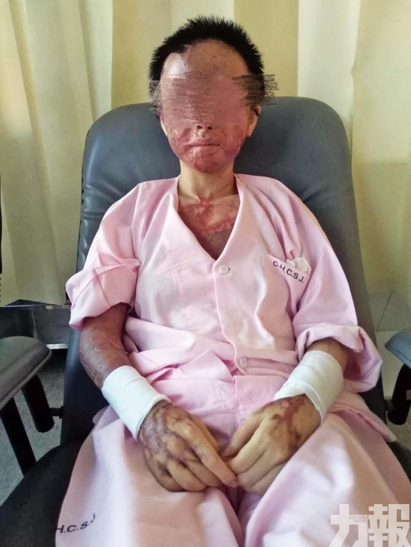 林玉鳳:漠視病人權益 極不尊重病人