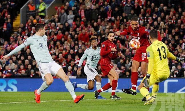 紅軍主場0:0和拜仁慕尼黑