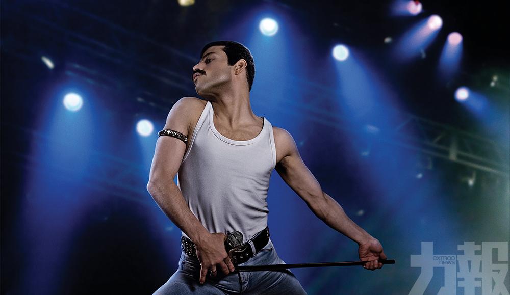 【奧斯卡速報】《波希米亞狂想曲》Rami Malek奪影帝