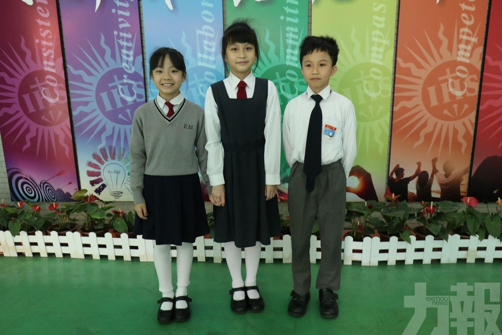 能源教育活動冀加強同學節能意識