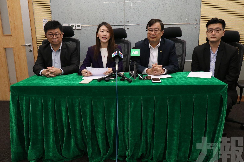 膠袋徴費爭取4月交立法會審議