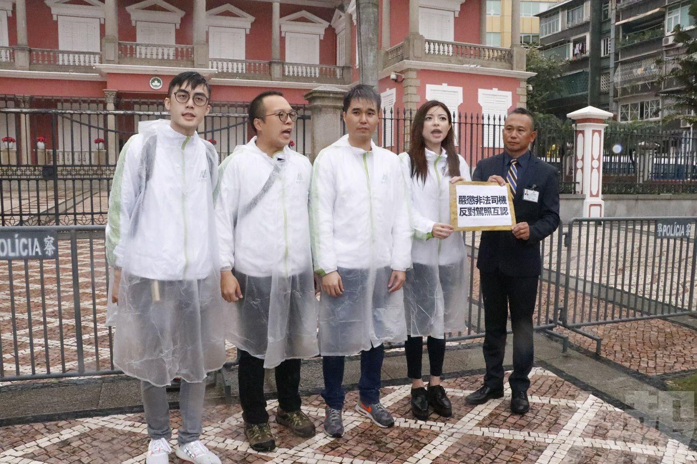 冀政府作公眾諮詢且考量利弊