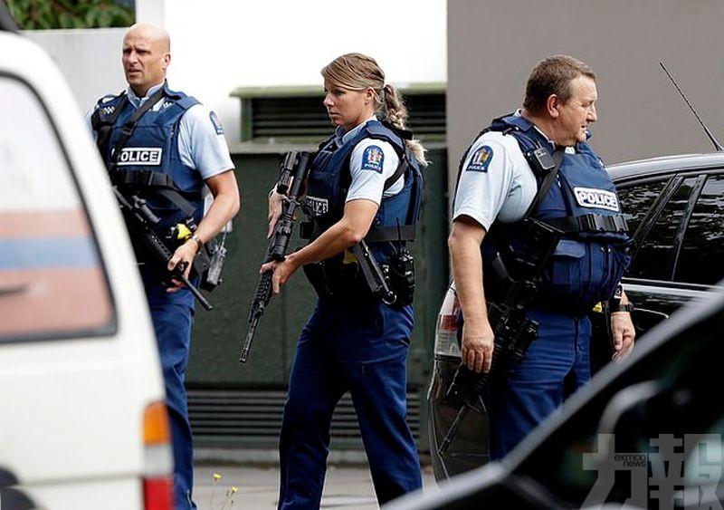 28歲澳洲男槍手認責