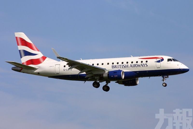 英航客機著陸先知錯飛目的地