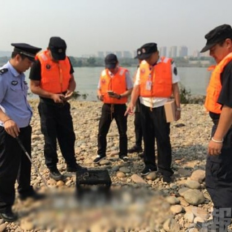 雲南一江邊大量蛇被放生 引市民恐慌