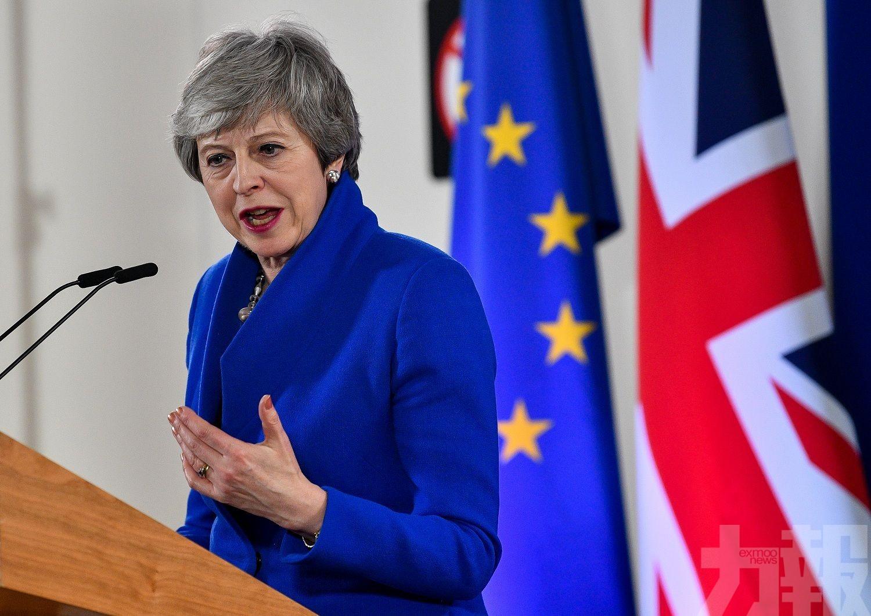 死線一推再推 英國脫歐何時了?