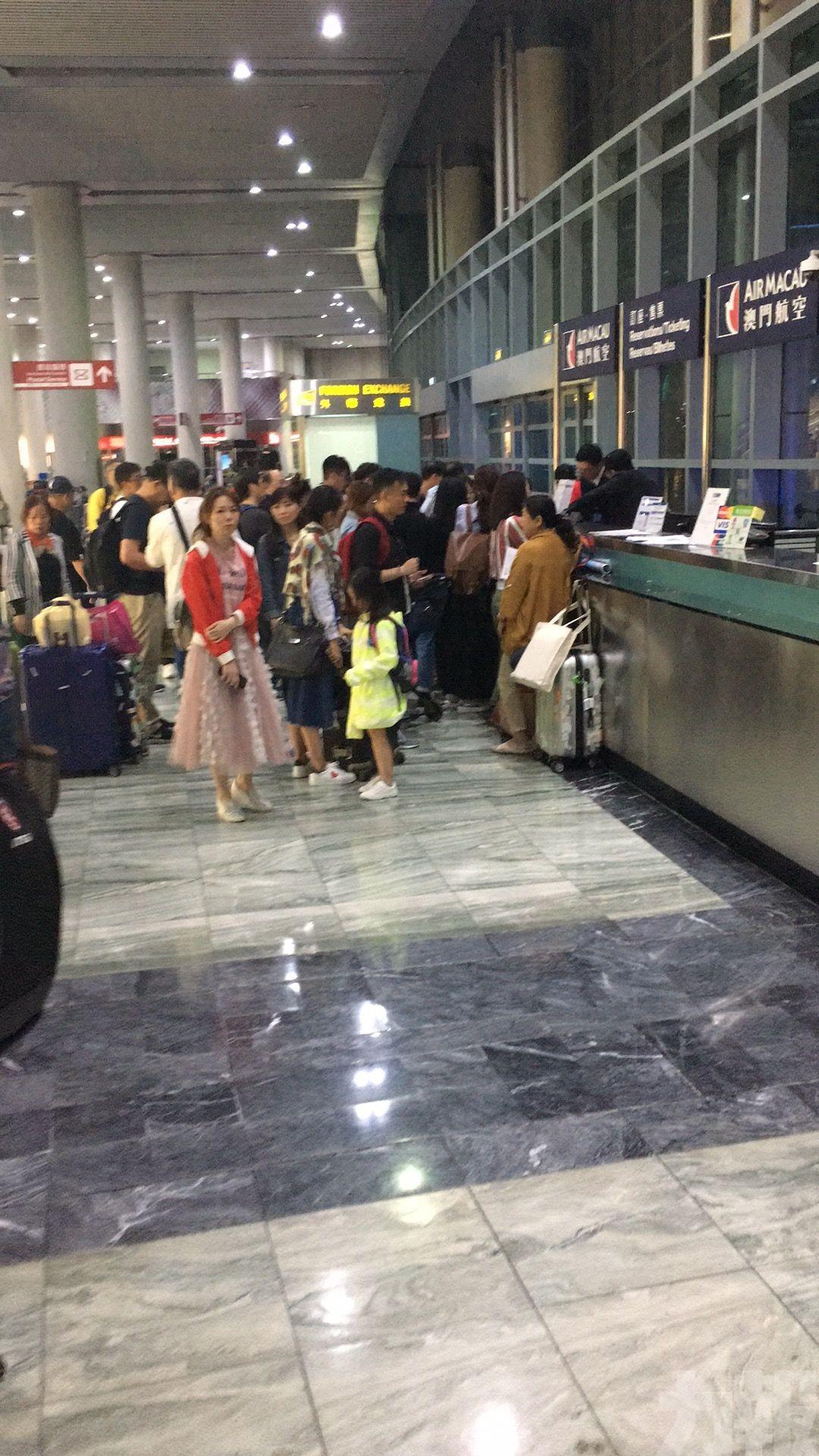 澳航指已採取措施協助受影響旅客