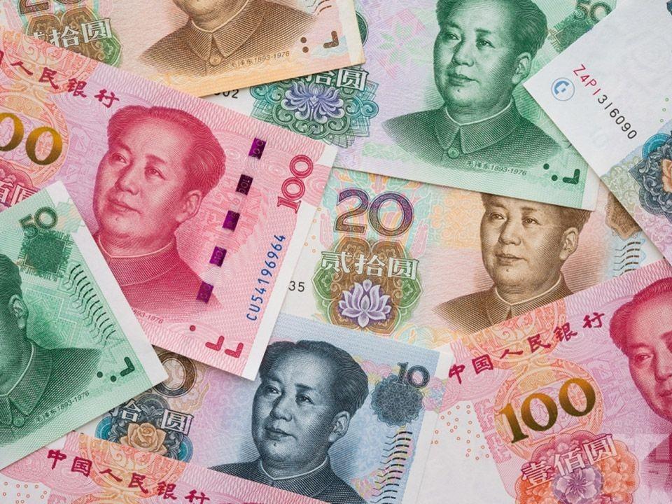 美續將中國留在匯率操縱國監察名單
