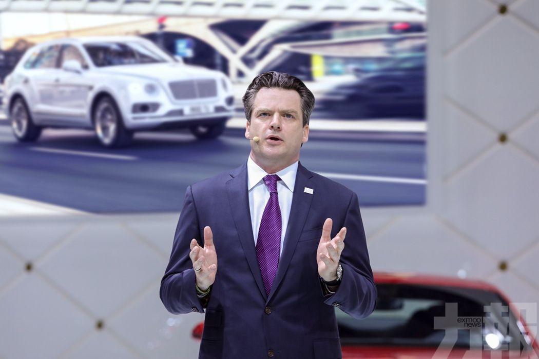 賓利攜重磅新車現身深港澳車展