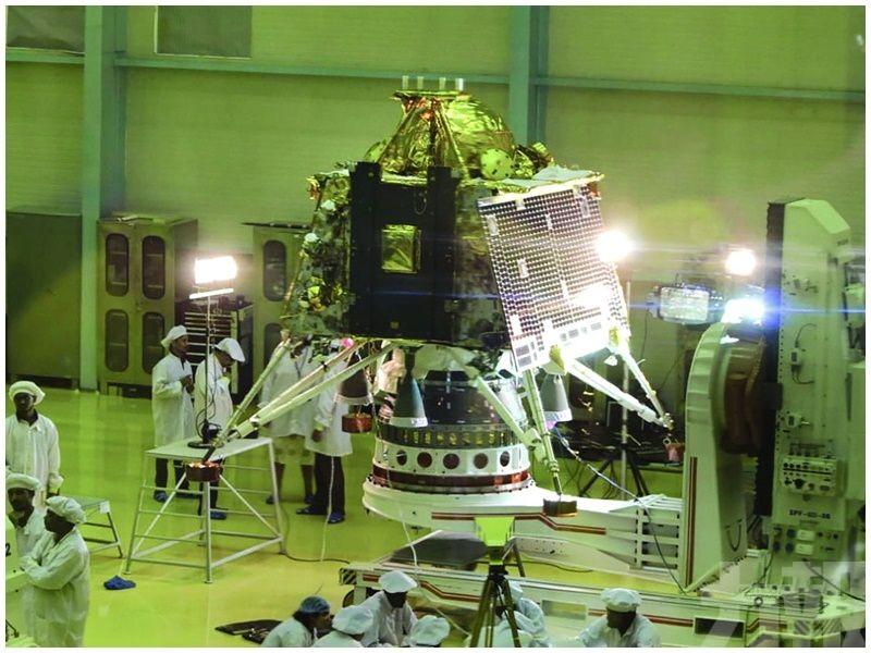 「月船二號」7月升空