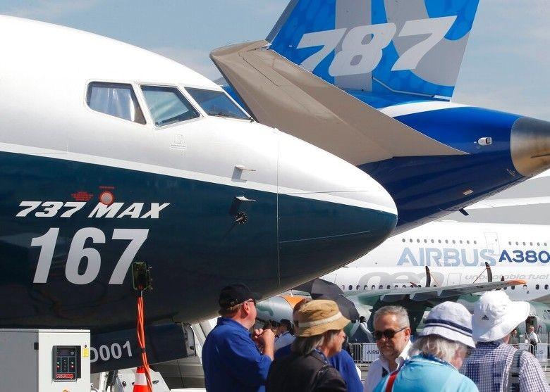 承認處理737 MAX警報系統漏洞時犯錯