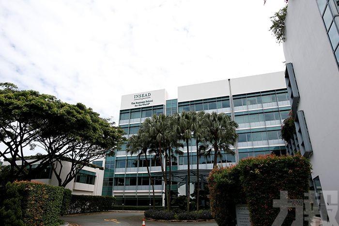 列根前顧問:香港聲譽「不降反升」