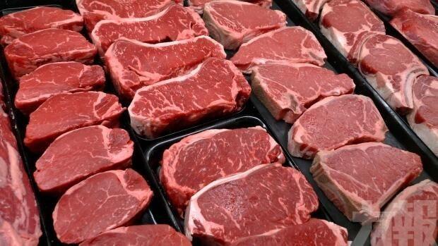 中國暫停進口加拿大所有肉類