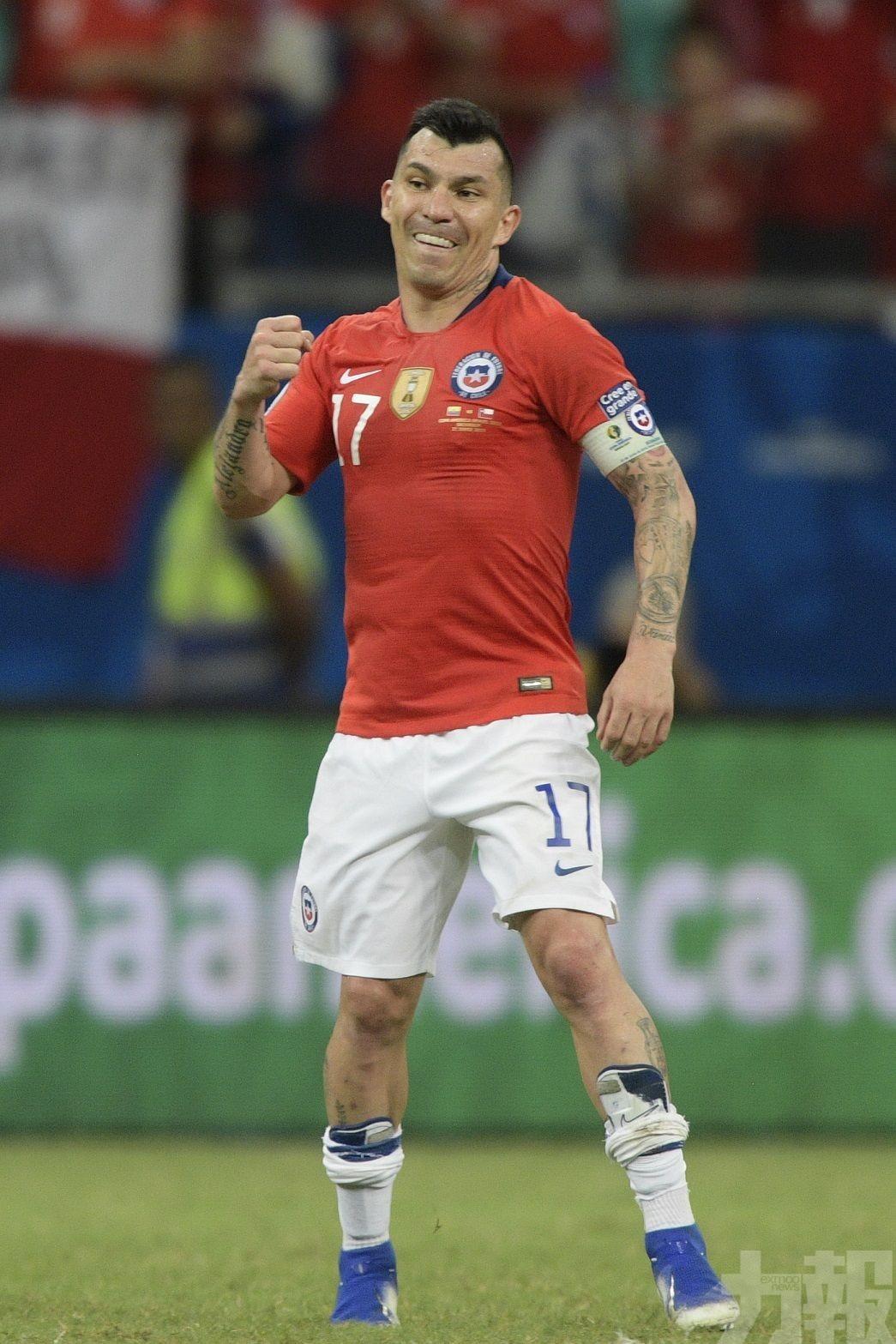 智利撲擊秘魯