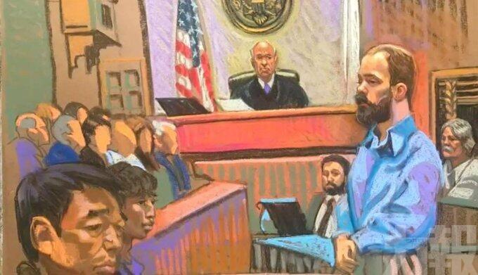 陪審團未能達成一致