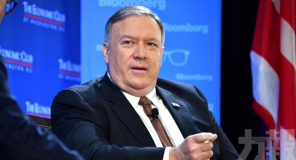 美國冀盡快重啟核談判