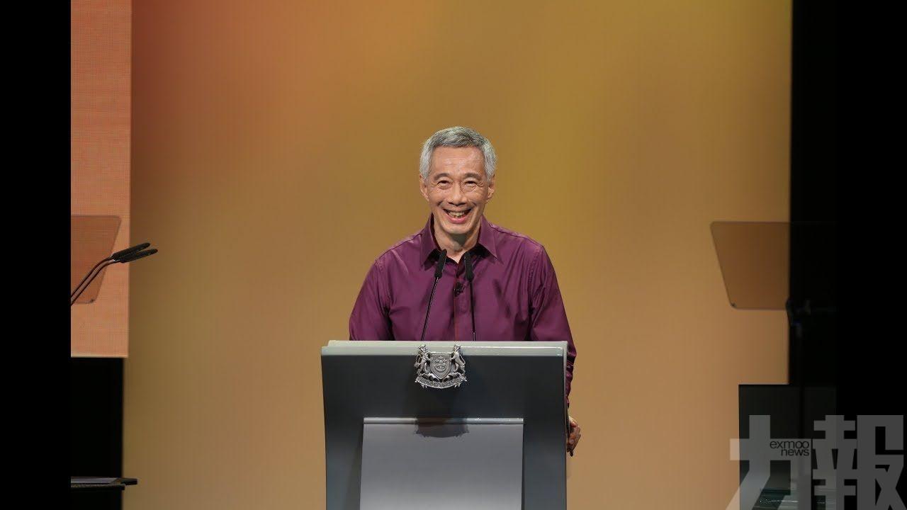 新加坡擬投放逾千億元應對