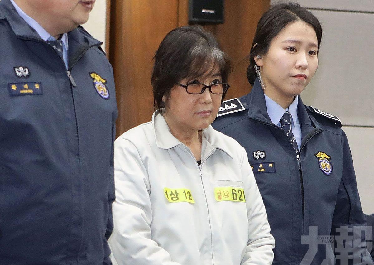 朴槿惠或加監 李在鎔恐再入獄