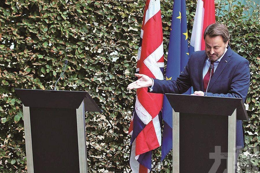 約翰遜遭盧森堡總理狠嘲