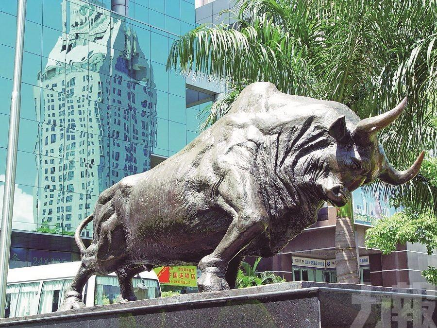 資本市場30年 創新金融領先世界