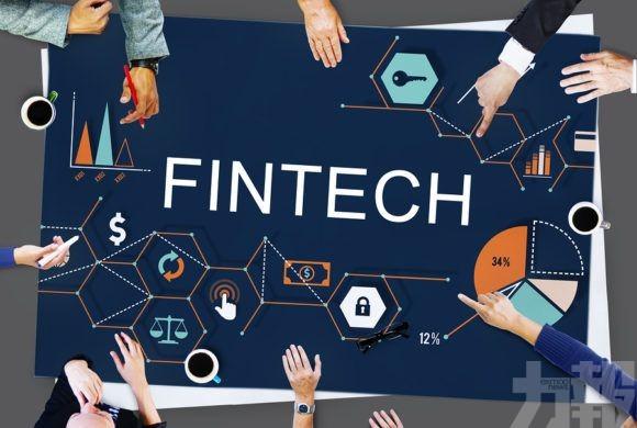 未來金融中心一定是科技中心